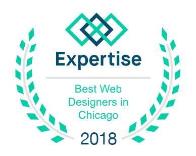 About - website design company 3 expertise awards 2018