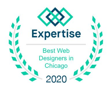 About - website design company 2 expertise awards 2020